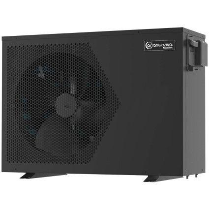 Тепловой инверторный насос Aquaviva Model 15 (15.3 кВт)