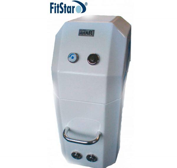 FitStar Startblock Duo 60м3/час навесное устройство встречного течения