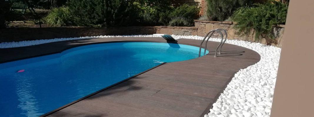 Домашний бассейн